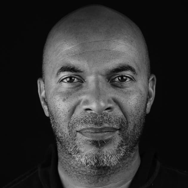 Carlos Parrott: Senior Brand Strategist