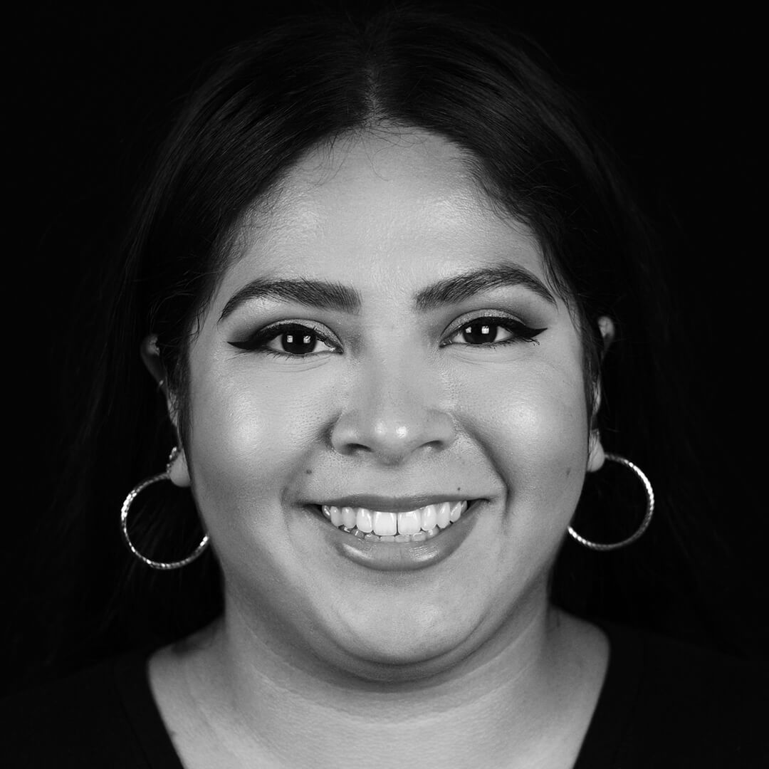 Samantha Garcia: Digital Media Coordinator